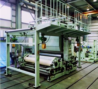 フレキソ印刷機│グラビア印刷機、フレキソ印刷機製造販売